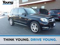 Black 2013 Mercedes-Benz GLK GLK 350 4MATIC 4MATIC