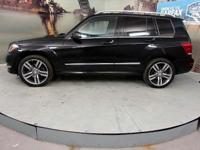 2013 Mercedes-Benz GLK-Class CARS HAVE A 150 POINT