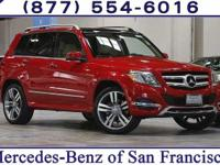 Certified. CARFAX One-Owner. Mercedes Certified, Clean