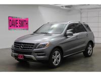 2013 Mercedes-Benz ML 350 3.5 Liter Automatic     The
