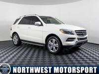 Clean Carfax Diesel SUV with Sunroof and Navigation!