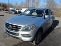 ML350 Base BlueTEC 4MATIC|4D Sport Utility, 3.0L V6