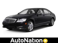 2013 Mercedes-Benz S-Class Our Location is: