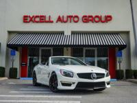 Introducing the 2013 Mercedes Benz SL 63 AMG customized