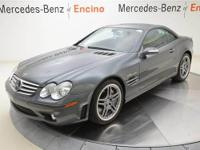2013 Mercedes-Benz SL-Class SL550 Roadster 2D Our