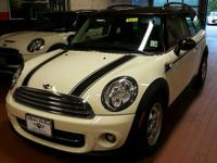 Excellent Condition, MINI Certified, ONLY 30,806 Miles!