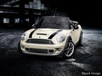 Options:  2013 Mini Cooper 2Dr S|4 Cylinder