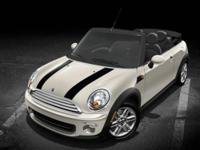 2013 MINI COOPER 2dr Our Location is: MINI of