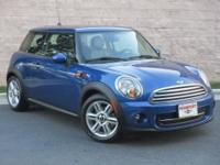 2013 MINI COOPER 2dr Cpe Our Location is: MINI of