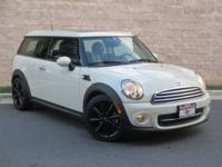 2013 MINI COOPER Clubman Our Location is: MINI of