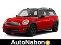 2013 MINI Cooper Clubman Our Location is: AutoNation