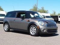 Well Maintained. Cooper Clubman, Automatic, and