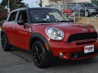 2013 MINI Cooper Countryman 4dr Car S ALL4 Our Location