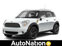 2013 MINI Cooper Countryman. Our Location is: