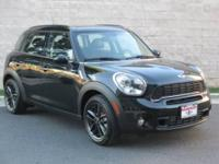 2013 MINI COOPER FWD 4dr S Our Location is: MINI of