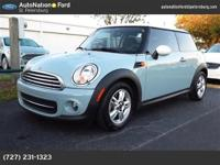 2013 MINI Cooper Hardtop. Our Location is: Autoway Ford