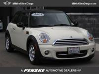 This 2013 MINI Cooper Hardtop 2dr 2dr Cpe Coupe