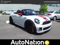 2013 MINI Cooper Roadster Our Location is: