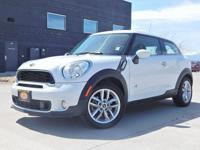 This 2013 MINI Cooper S has an original MSRP of $30,145