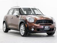 MINI of Hawaii proudly offers this beautiful 2013 MINI