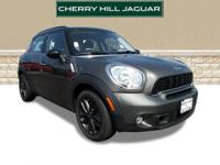 2013 Mini Cooper S Countryman. The perfect condition