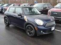 2013 MINI Countryman Cooper For Sale.Features:1.6 liter
