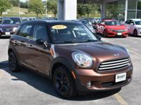 This 2013 MINI Cooper Countryman is proudly offered by