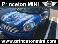 KEEP IT MINI- KEEP IT MANUAL!!1 OWNER CLEAN CAR