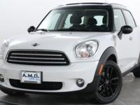 2013 MINI COOPER COUNTRYMAN !! NO NEED FOR PERFECT
