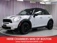 CARFAX 1-Owner, MINI Certified, GREAT MILES 19,381!