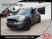 Buckle up for the ride of a lifetime! This 2013 MINI