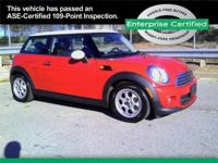 MINI Cooper Hardtop Small, compact and full of