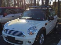 2013 MINI Cooper Hardtop! One Owner & Carfax Certified!