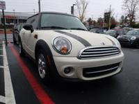 **2013 MINI COOPER HARDTOP**LEATHER**ALLOY