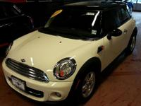 MINI Certified, Excellent Condition, ONLY 24,191 Miles!