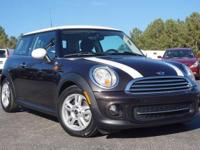 Options:  2013 Mini Cooper Base|Black|Priced Below Kbb