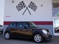 Options:  2013 Mini Hardtop Cooper 2Dr Hatchback|Hot