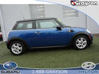 PRICED TO MOVE $1,000 below Kelley Blue Book! CARFAX