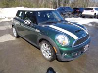 North End is proud to present this 2013 MINI Hardtop