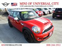 MINI of Universal City offers this 2013 MINI Cooper