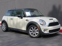 **2013 MINI COOPER S**2DR**AUTOMATIC**VERY VERY LOW