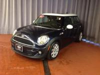 CARFAX 1-Owner, ONLY 51,574 Miles! FUEL EFFICIENT 35