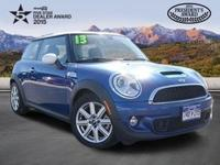 Exterior Color: lightning blue metallic, Body: