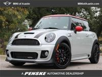 This 2013 MINI Cooper Hardtop 2dr JOHN COOPER WOR Coupe