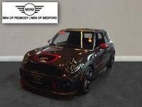 MINI Certified, ONLY 14,748 Miles! FUEL EFFICIENT 35