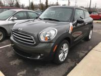 2013 Mini Cooper Paceman Iced Chocolate MetallicUSB