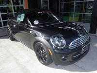 2013 MINI Roadster 2dr Cooper Cooper Our Location is: