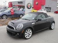 This Cooper S has less than 4k miles ** New Arrival ...