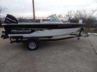 For many years MirroCraft Boats has been committed to