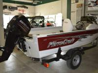 Milwaukee Boat Show Special  The Troller series gains a
